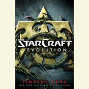 StarCraft: Evolution Audiobook, by Timothy Zahn