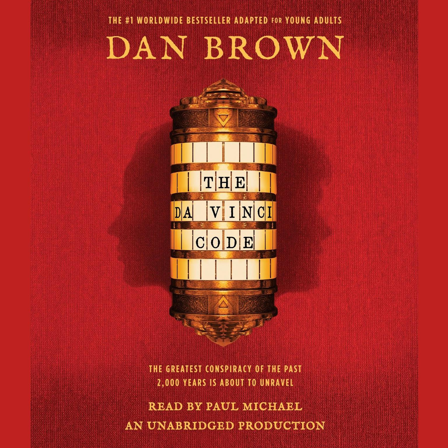 Download the da vinci code the young adult adaptation audiobook extended audio sample the da vinci code the young adult adaptation audiobook by dan brown buycottarizona
