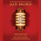 The Da Vinci Code (The Young Adult Adaptation) Audiobook, by Dan Brown