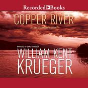 Copper River: A Cork OConnor Mystery Audiobook, by William Kent Krueger