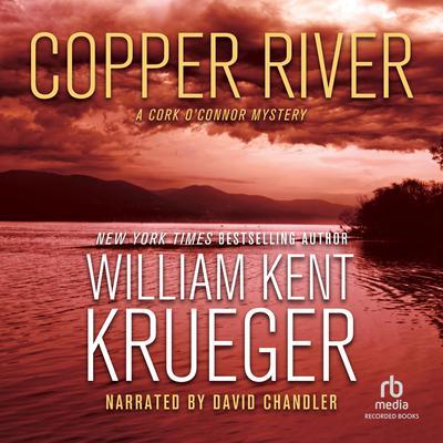 Copper River Audiobook, by William Kent Krueger