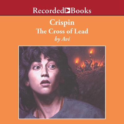 Crispin: The Cross of Lead Audiobook, by