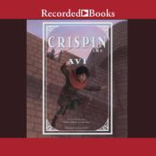 Crispin: The End of Time Audiobook, by Avi