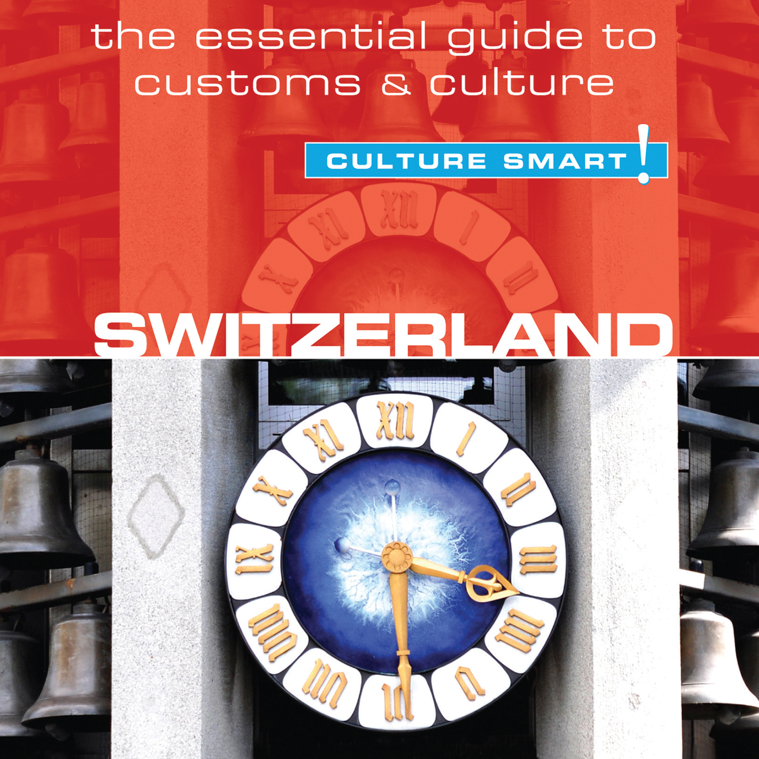 Printable Switzerland - Culture Smart!: The Essential Guide to Customs & Culture Audiobook Cover Art
