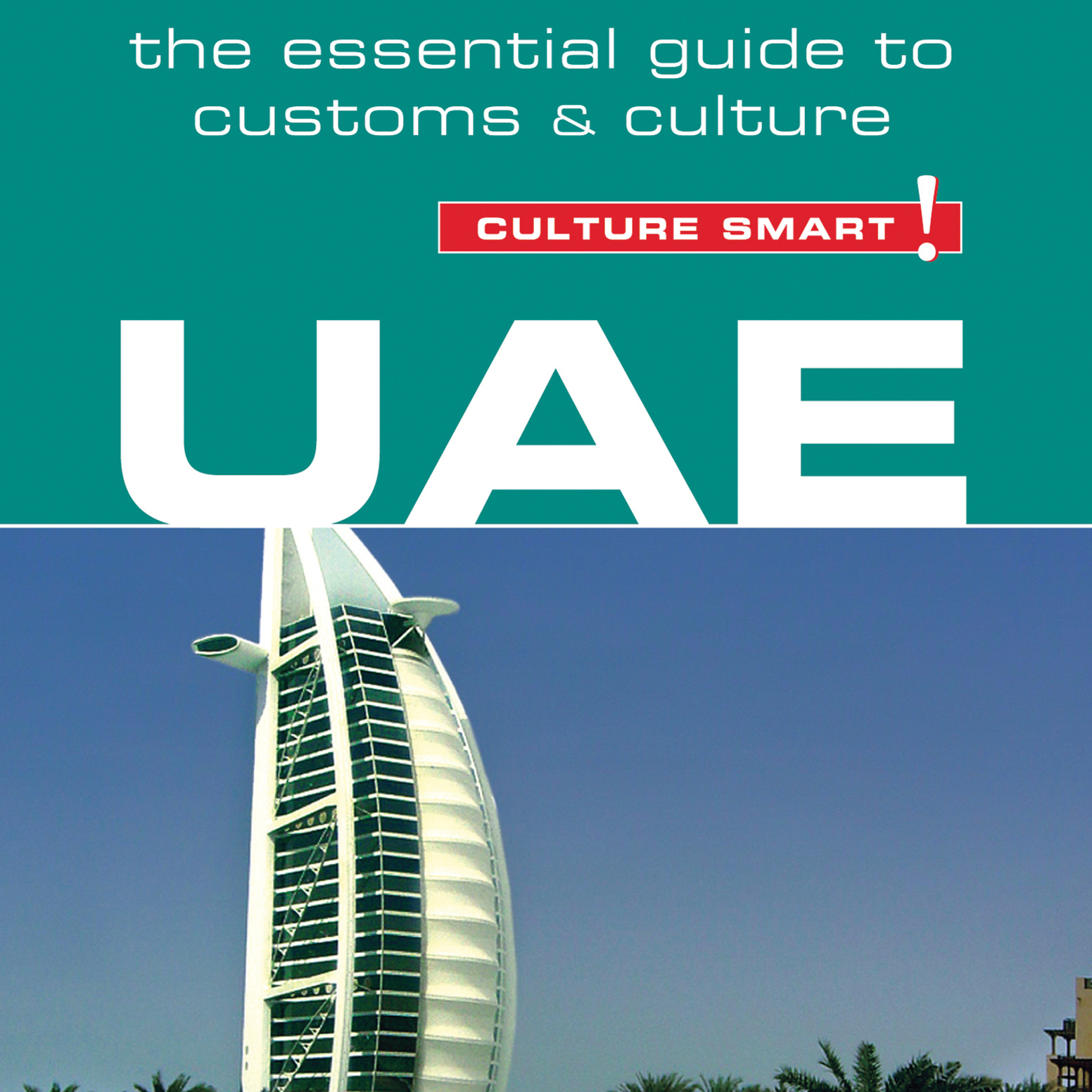 Printable UAE - Culture Smart!: The Essential Guide to Customs and Culture Audiobook Cover Art