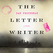 The Letter Writer: A Novel Audiobook, by Dan Fesperman