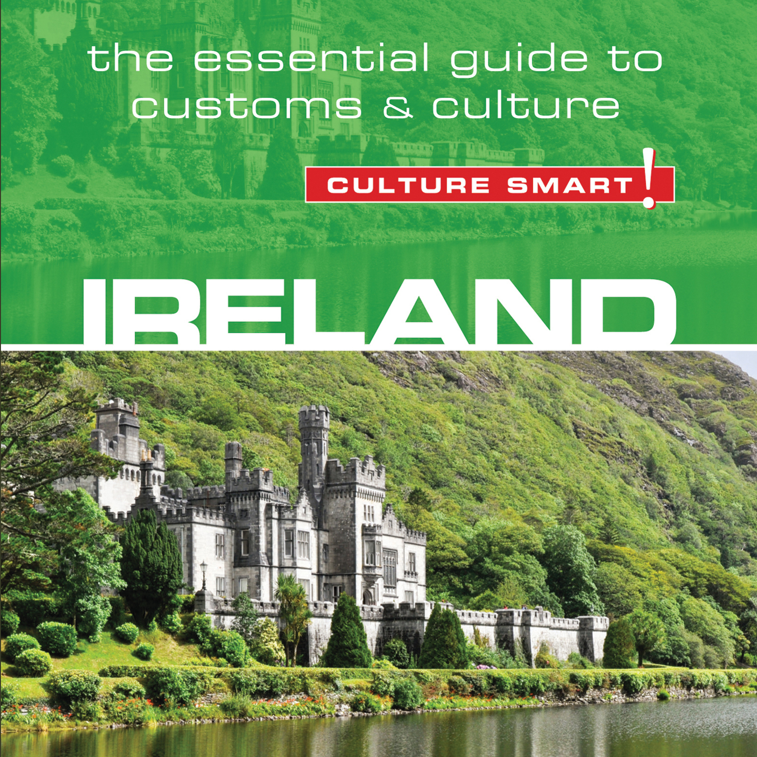 Printable Ireland - Culture Smart!: The Essential Guide to Customs & Culture Audiobook Cover Art