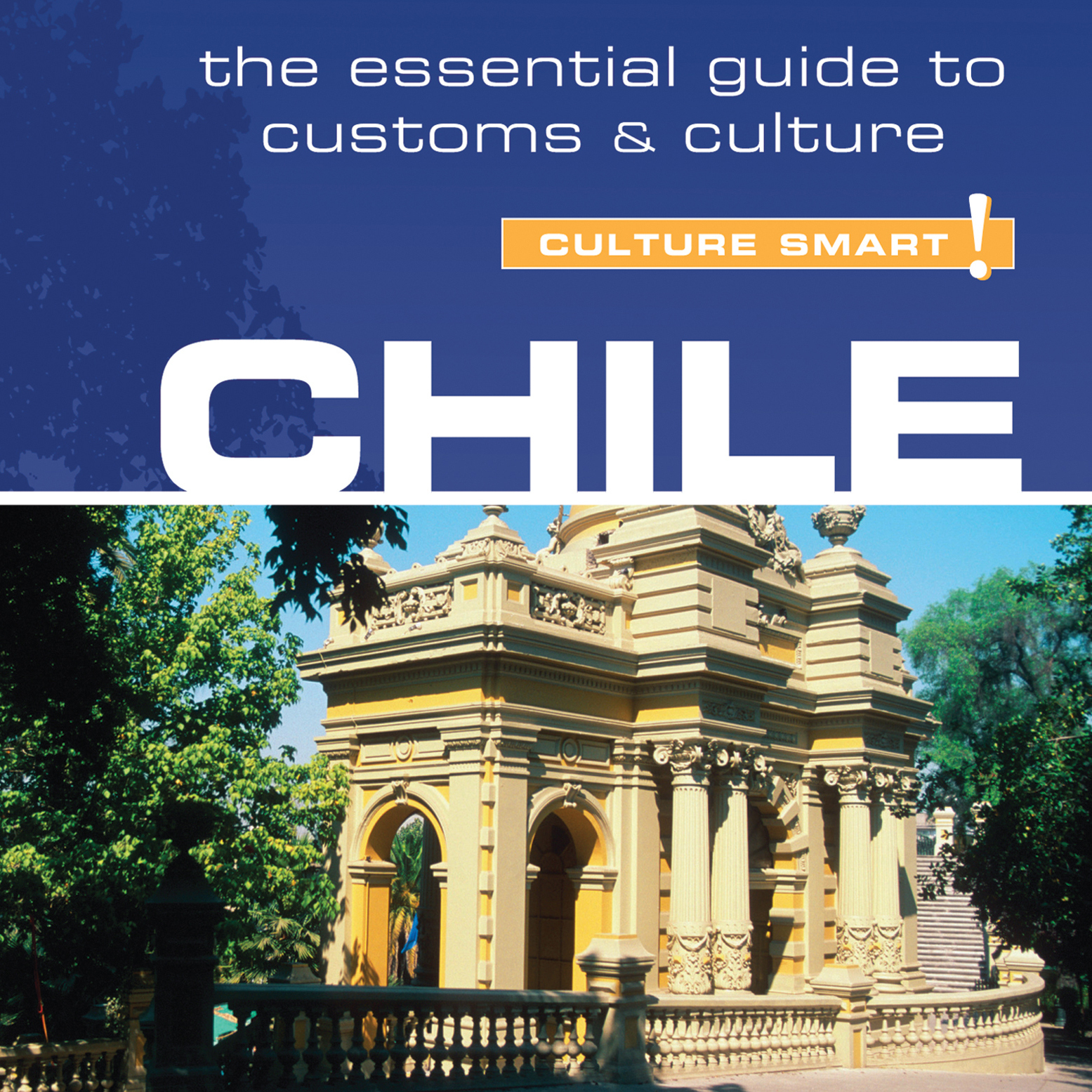 Printable Chile - Culture Smart!: The Essential Guide to Customs & Culture Audiobook Cover Art