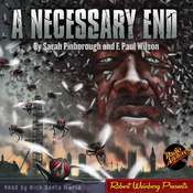 A Necessary End Audiobook, by Sarah Pinborough