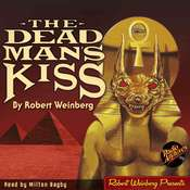 The Dead Mans Kiss Audiobook, by Robert Weinberg
