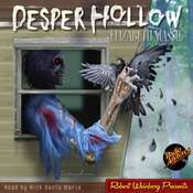 Desper Hollow Audiobook, by Elizabeth Massie
