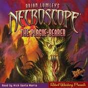 Necroscope #2: The Plague-Bearer Audiobook, by Brian Lumley