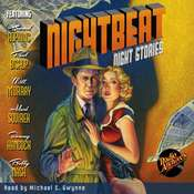 Nightbeat: Night Stories Audiobook, by various authors