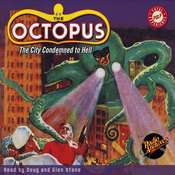 Octopus: The City Condemned to Hell Audiobook, by Randolph Craig