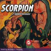 The Scorpion: Satans Incubator Audiobook, by Randolph Craig