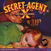 Secret Agent X