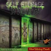 Self Storage Audiobook, by Jay Bonansinga