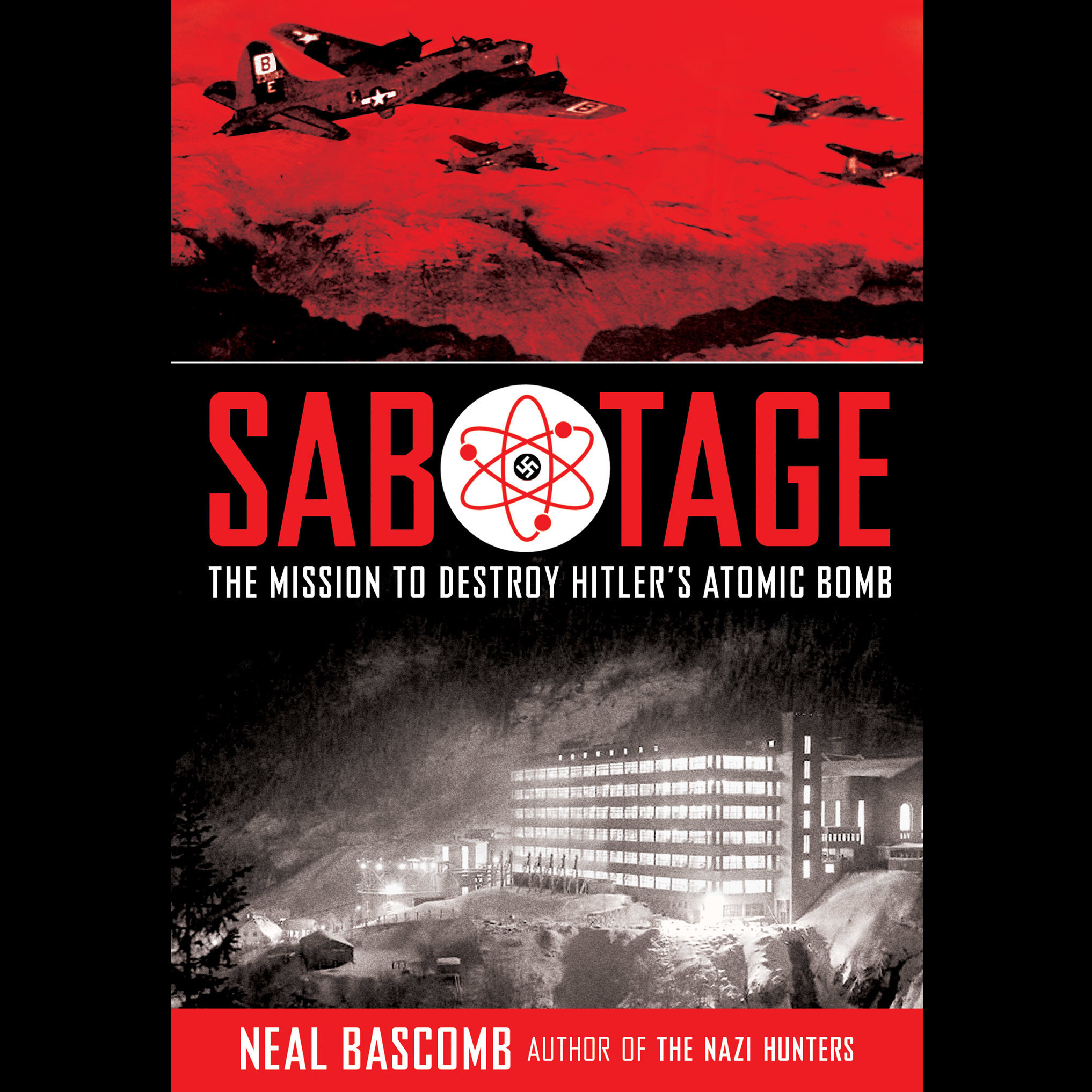 Printable Sabotage: Young Adult Edition Audiobook Cover Art