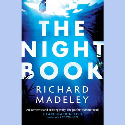 The Night Book Audiobook, by Richard Madeley