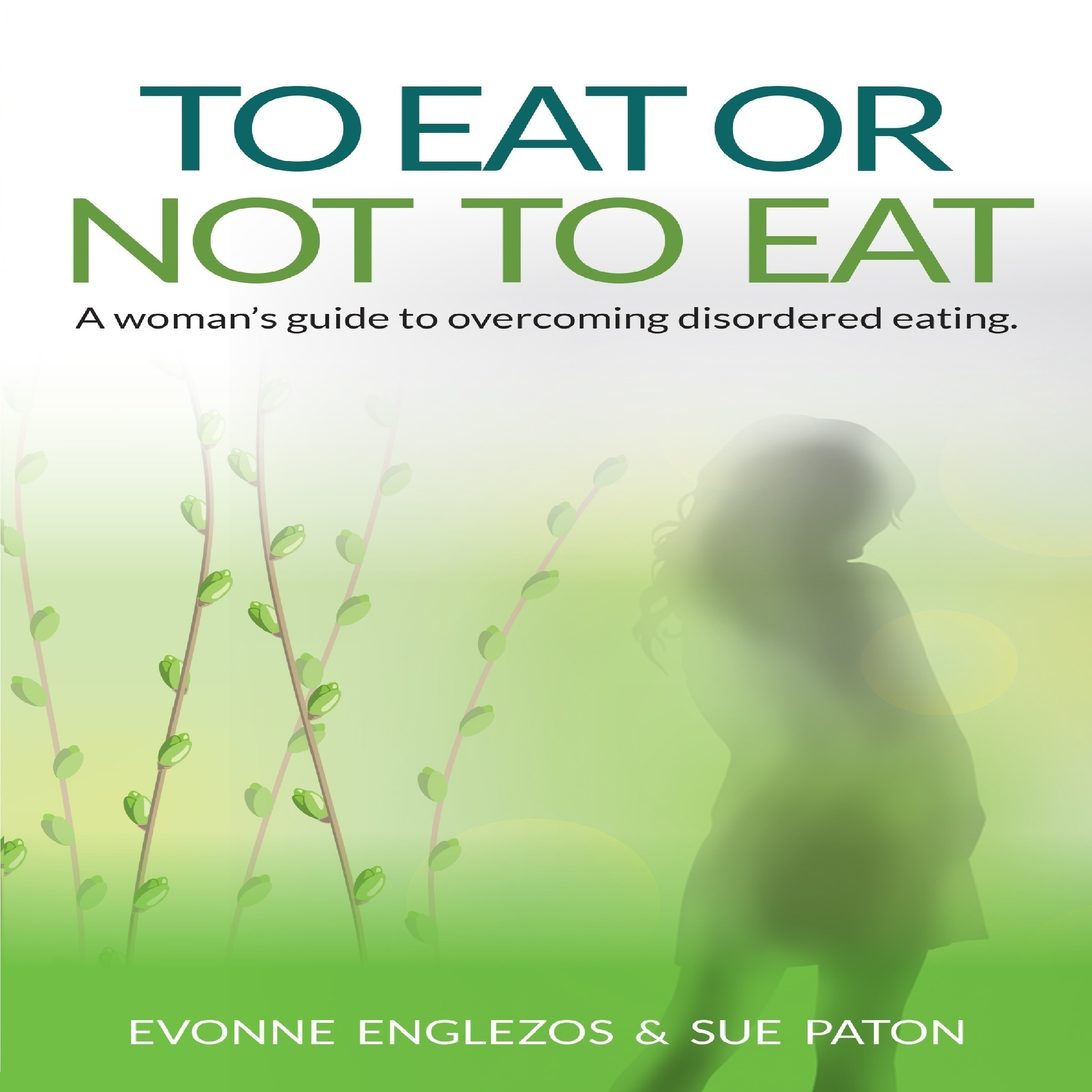 Printable To Eat or Not To Eat Audiobook Cover Art