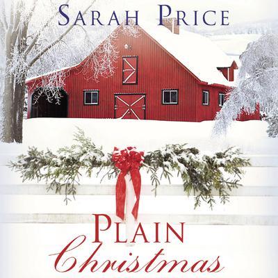 Plain Christmas Audiobook, by Sarah Price