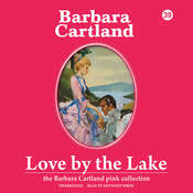 Love by the Lake, by Barbara Cartland