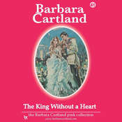 The King without a Heart, by Barbara Cartland
