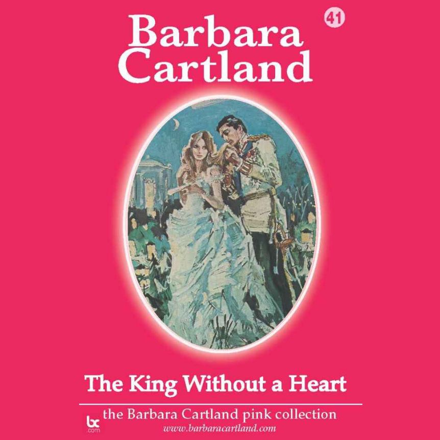 Printable The King without a Heart Audiobook Cover Art