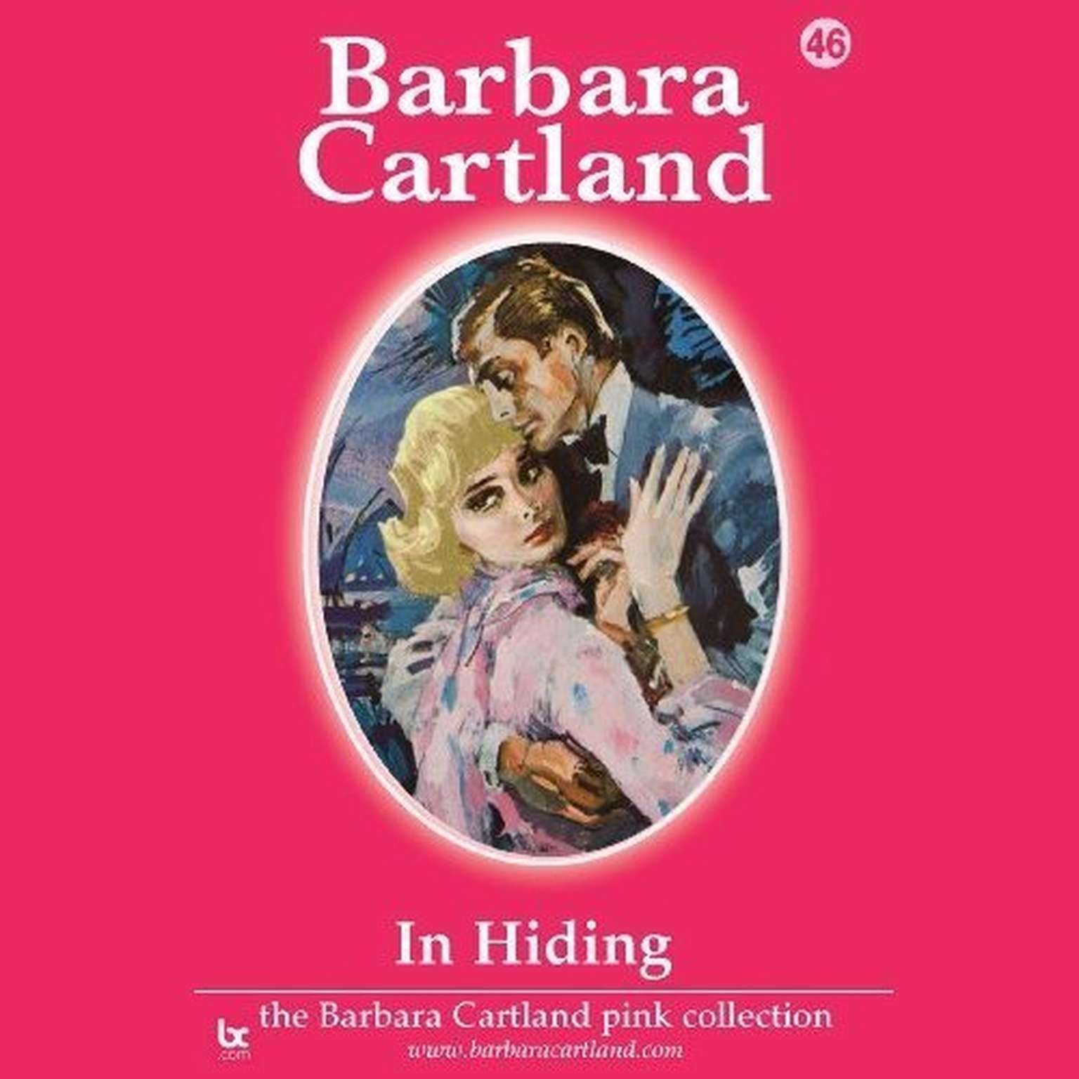Printable In Hiding Audiobook Cover Art