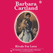 Rivals for Love, by Barbara Cartland