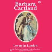 Lovers in London, by Barbara Cartland