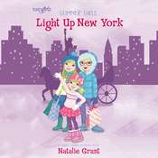 Light Up New York Audiobook, by Natalie Grant