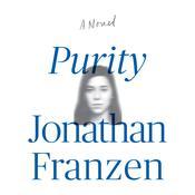 Purity: A Novel Audiobook, by Jonathan Franzen