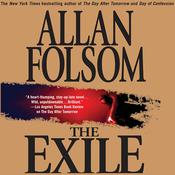 The Exile: A Novel Audiobook, by Allan Folsom