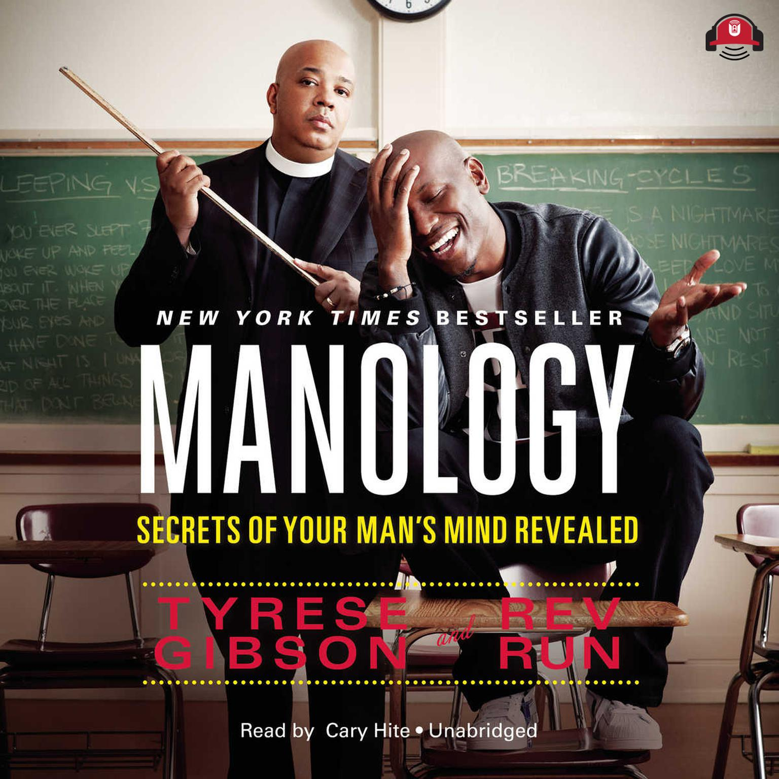 Printable Manology: Secrets of Your Man's Mind Revealed Audiobook Cover Art