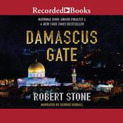 Damascus Gate Audiobook, by Robert Stone