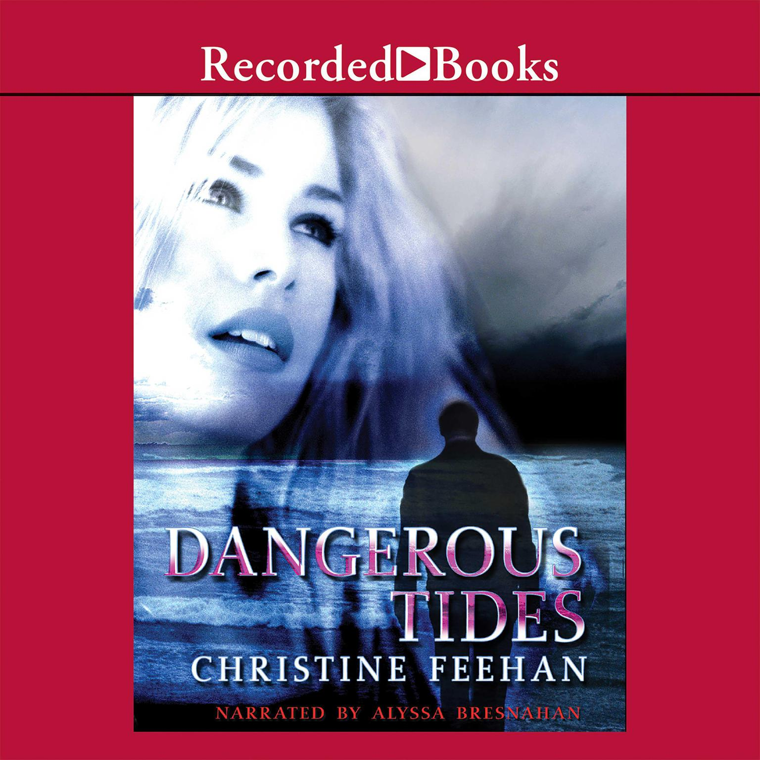 Printable Dangerous Tides Audiobook Cover Art
