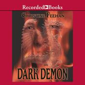 Dark Demon, by Christine Feehan
