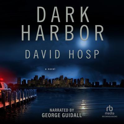 Dark Harbor Audiobook, by David Hosp
