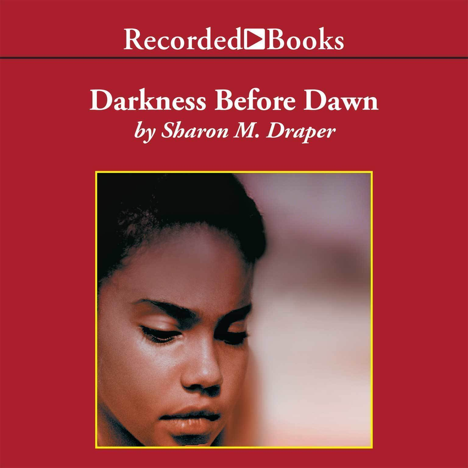 Printable Darkness Before Dawn Audiobook Cover Art
