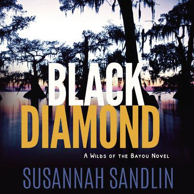 Black Diamond Audiobook, by Susannah Sandlin