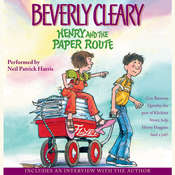Henry and the Paper Route, by Beverly Cleary