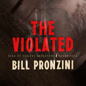 The Violated: A Novel Audiobook, by Bill Pronzini