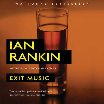 Exit Music Audiobook, by Ian Rankin