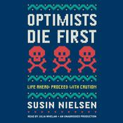 Optimists Die First, by Susin Nielsen