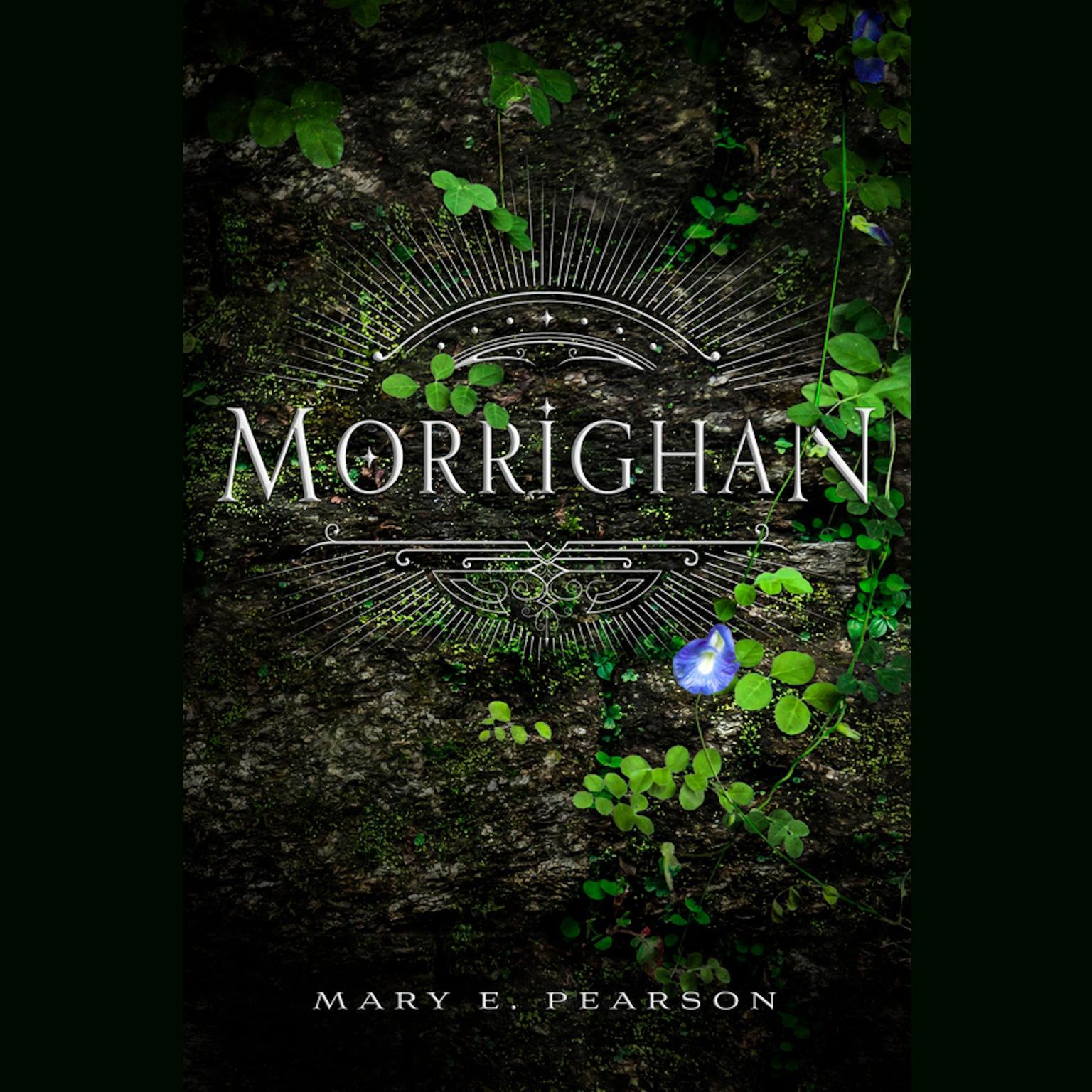 Printable Morrighan: A Remnant Chronicles Novella Audiobook Cover Art