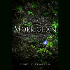 Morrighan: A Remnant Chronicles Novella Audiobook, by Mary E. Pearson