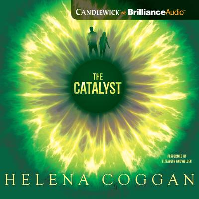 The Catalyst Audiobook, by Helena Coggan