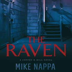 The Raven Audiobook, by Mike Nappa
