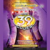 Mission Atomic Audiobook, by Sarwat Chadda